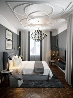 25+ Small Bedroom Ideas Make Your Home Bigger Inspiring & Pictures. These elevated spaces might just inspire you to re-decorate your own bedroom. Try one of these stylish bedroom decorating ideas.