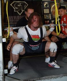 A Squat Session with Dan Green - Juggernaut Training Systems - Juggernaut Training Systems