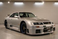 1995 Nissan NISMO GT-R LM