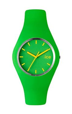 IceWatch  ICE  Green  Yellow  Unisex >>> Learn more by visiting the image link.