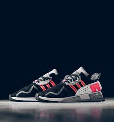 The Gloss » Adidas EQT Support 93/17