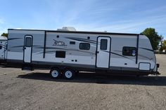 TERRIFIC TRAVEL TRAILER!!!  2016 Jayco Jay Flight 28BHBE Perfect for family trips, a large bed for you and double bunks for the kids! A great kitchen for cooking and an amazing U-shaped dinette to fit everyone around the table! A comfy sofa to relax in while you watch a movie with the family! Sit outside under your 18' awning and enjoy being in nature! Call our Jay Flight expert Paul Gorney 989-889-1348