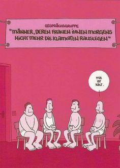 Männergesprächsrunde
