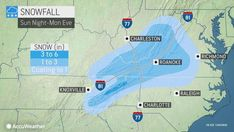 Weather Alerts, Weather News, State College, Sunday Night, Tennessee, Ohio, Southern, Snow, Shit Happens