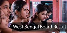 WBCHSE Result 2016, West Bengal Higher Secondary Result 2016 @ wbresults.nic.in