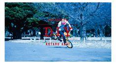 KOTARO ARAI -in the park- by ARESBIKES. Rider : Kotaro Arai