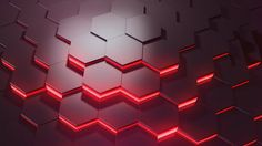 Free Cinema 4D Rig - Hexagonal Floor