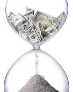 What's more valuable; time or money?