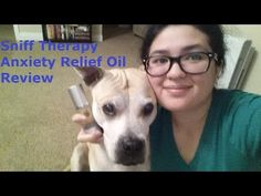 Sniff Therapy Natures Anxiety Relief