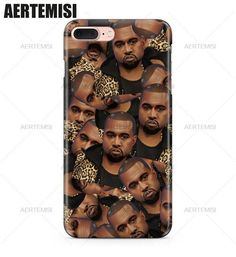 Phone Cases Kimoji Kim Kardashian Kanye North West Kylie Jenner Emojis  Clear TPU Case Cover for Apple iPhone 5 5s SE 6 6s 7 Plus 30fd89dad990