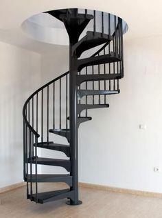 DESCRIPTION Escalier en colimaçon de design, modèle Fort 2, fabriqué sur mesure, provenance direct d'usine à 900 euros. Livré dans toute la France. Ce prix comprend la fabrication sur mesure de l'escalier, hauteur, diamètre, etc ..., plans et vidéo tutorial de la pose. Installation simple. Tout cela après avoir reçu les conseils et l'étude technique, tout inclus dans le prix de cette promotion. Fabriqué par Escaliers Fort - Prix : 900€- Référence : ParuVendu WB134701026
