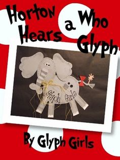 Horton Hears a Who Glyph
