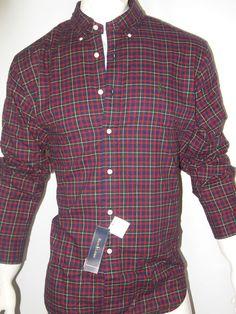 Polo Ralph Lauren brushed oxford classic fit men's shirt size xxl NEW on SALE  #polobyralphlauren #ButtonFront
