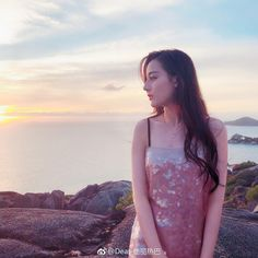 Pop star Dilraba Dilmurat releases new photos Blackpink Fashion, China Fashion, Asian Woman, Asian Girl, Asian Celebrities, Chinese Actress, Girls Dpz, Beauty Queens, Bae Suzy
