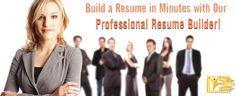 Professional Resume Builder http://goo.gl/0CGFZv