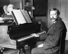 Enrique Granados – was a Spanish pianist and composer of classical… Piano Music, My Music, Piano Songs, Classical Music Composers, Classical Guitar, French Songs, Metropolitan Opera, Concert Hall, Conductors