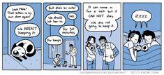 Journal Comic