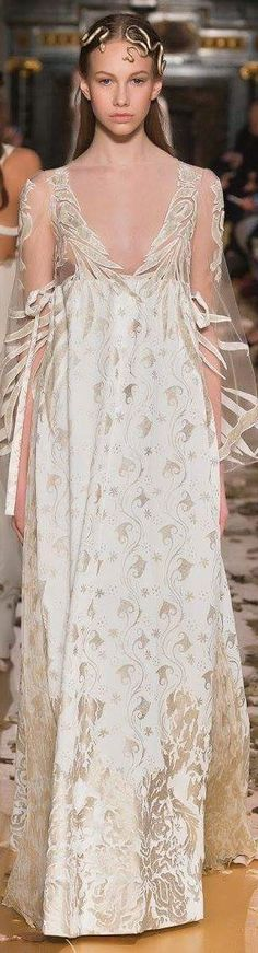 Valentino couture 2016 spring summer