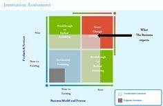 Innovation Assessment.