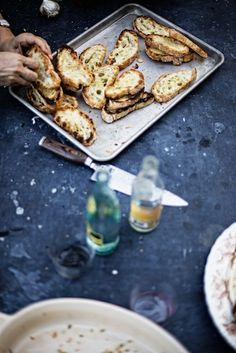 bruschetta    www.hello-kitchen.com
