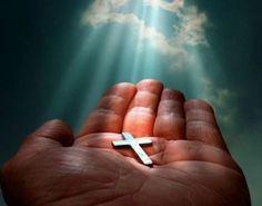 Συγκλονιστικο γραμμα αγαπης σε εμας, απο τον πατερα μας Θεο!
