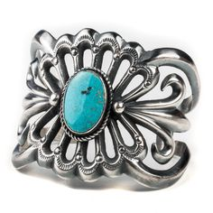 Turquoise Sterling Silver .925 Sandcast Navajo Bracelet Native American cuff | Jewelry & Watches, Ethnic, Regional & Tribal, Native American | eBay!