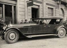 Bugatti Veyron type 41 ''Royale''