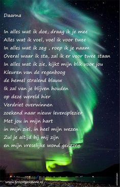 Prachtig gedicht | kijk op www.rememberme.nl voor meer inspiratie