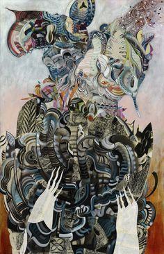 """Imperative"" by Robert Hardgrave"