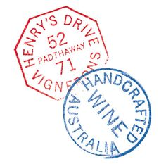 Parallax: Henry's Drive Vignerons Identity