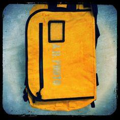 Waterproof Bag printed il telaio ricamificio  marcoragazzi10@gmail.com padova
