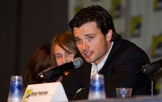 """Tom Welling - """"Comic-Con"""" goes to San Diego"""