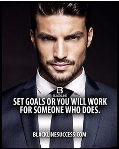 Set goals or you will work for someone who does - Learn how I made it to 100K in one months with e-commerce!