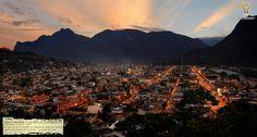 Bella Durmiente Tingo María, Huánuco, Perú