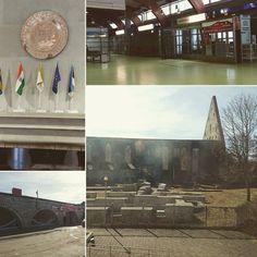 Kevään seurakuntakierros 2 - Tallinna