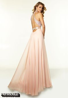 Prom Dresses – Paparazzi Prom Dress Style 97018