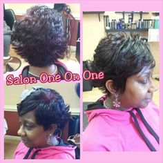 Styled by Venessa 757 289 9921