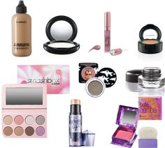 """""""Products I love for Summer"""" by thebeautifulmakeup on Polyvore"""
