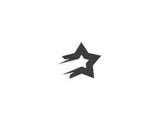 Double Star Logo by Taras Boychik