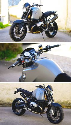 Motorieep BMW R1200GS-R