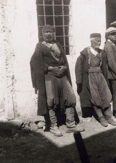 Ηράκλειο. Έλλη  Παπαδημητρίου - 1930