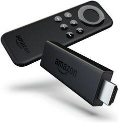 Buy Amazon Fire TV Stick with Voice at Argos.co.uk, visit Argos.co.uk to shop online for Smart TV boxes