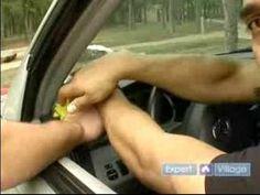 Krav Maga Self Defense Techniques : Carjacking Defense Moves with Krav Maga .