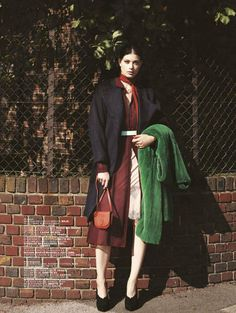#LarissaHofmann by #Piczo for #Jalouse October 2014