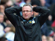 Ligaolahraga - Eks pelatih Aston Villa, Paul Lambert, menyatakan bahwa mantan klubnya tersebut semakin memburuk setelah ia tinggalkan sebab kini mereka berada di peringkat paling bawah klasemen sementara Premier League dengan hanya mencatatkan satu kemenangan. Sir Alex Ferguson, We Are The Champions, English Premier League, Aston Villa, Sports, Hs Sports, Sport