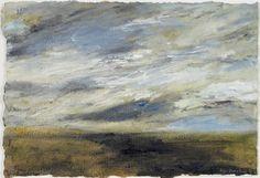 Doesburg, Cloud Shadow