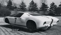 1963 prototype
