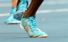 Mo Farah has nine key elements to his running technique that have allowed him   to become Britain's greatest ever runner. Here we examine what it is that   makes him so fast.