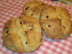 Raccontare un paese: le mie ricette: Come fare il pane