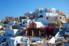 Akrotiri Excavation, Oia & Fira Town, a tour that promises to delight . Travel by Boat, Road and Cable Car, and then marvel at construction from Santorini Tours, Mykonos, Greece Tours, Greece Travel, Day Tours, Athens, Boat, Mansions, House Styles